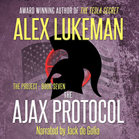 Ajax Protocol Audio -- Alex Lukeman
