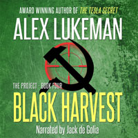 Black Harvest Audio