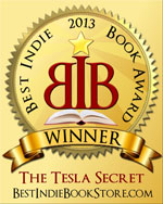 BIBA The Tesla Secret -- Alex Lukeman