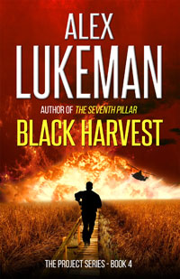 Black Harvest -- Alex Lukeman