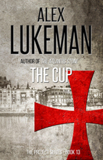 The Cup -- Alex Lukeman