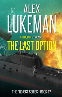 The Last Option -- Alex Lukeman