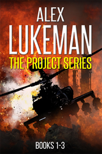 The Project Series -- Alex Lukeman