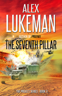 The Seventh Pillar -- Alex Lukeman