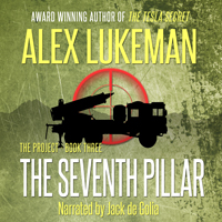 The Lance Audio Book Alex Lukeman