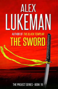The Sword -- Alex Lukeman