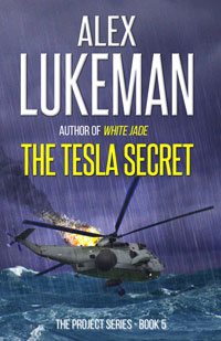 The Tesla Secret -- Alex Lukeman