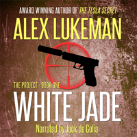 White Jade Audio Book